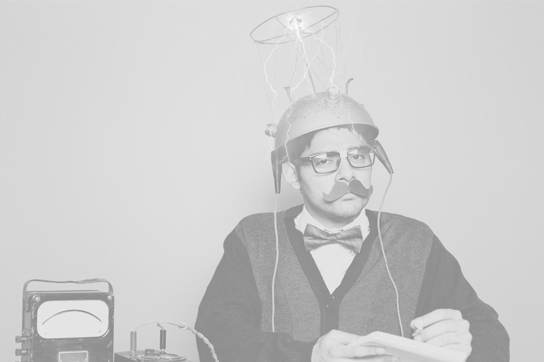 inspiratiesessie - hacking the stress brain