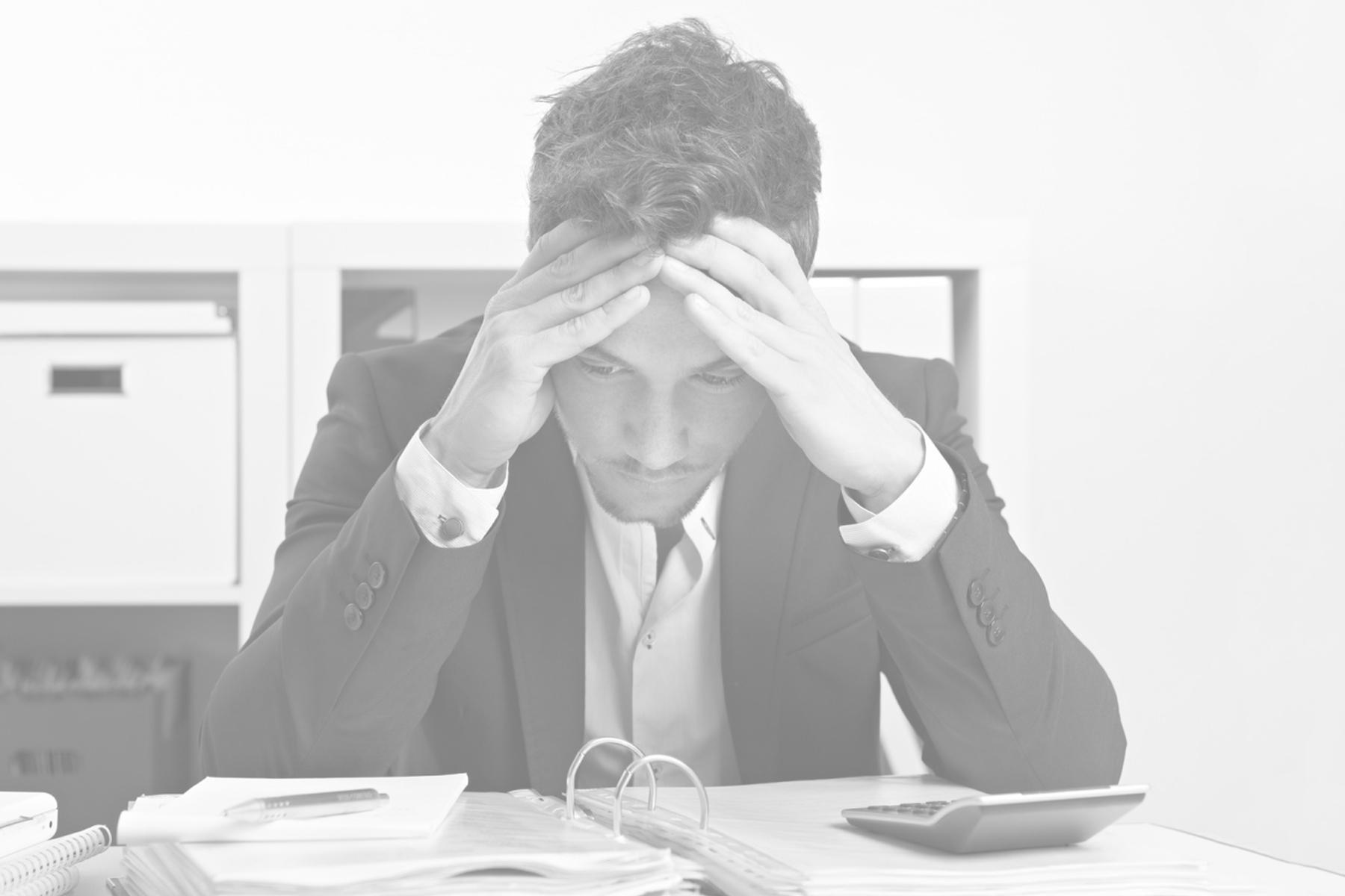 stress/burnout en het brein