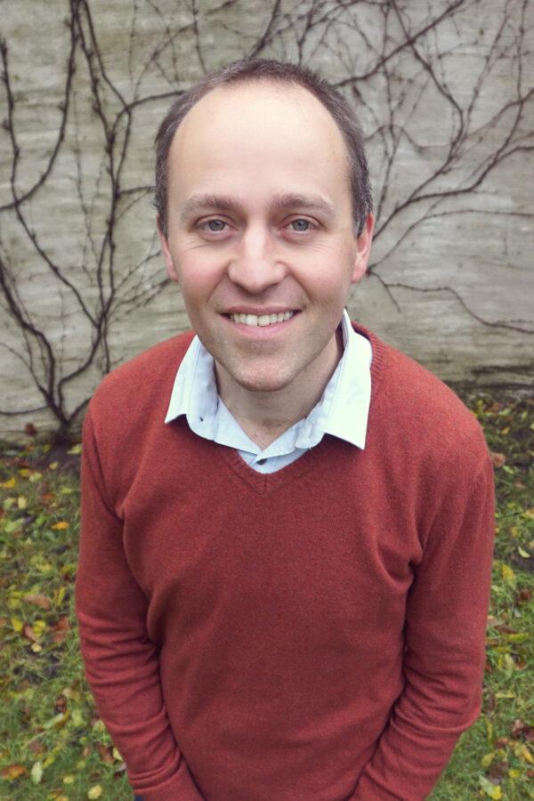 Benoit Hovelaque