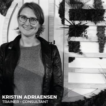 Kristin Adriaensen
