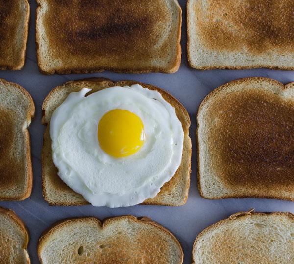 Virtual learning journeys - breakfast sessies