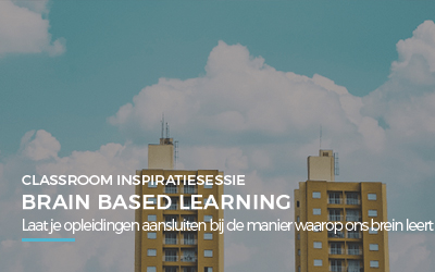 Inspiratiesessies – Brain Based Learning