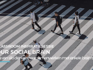 Inspiratiesessies – Our social brain