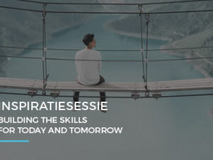 Inspiratiesessies – Building the skills for today and tomorrow – Mensura