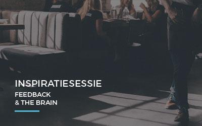 Inspiratiesessies – Feedback & the brain
