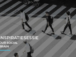 Inspiratiesessies – Our social brain – Mensura