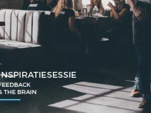 Inspiratiesessies – Feedback & the brain – Mensura