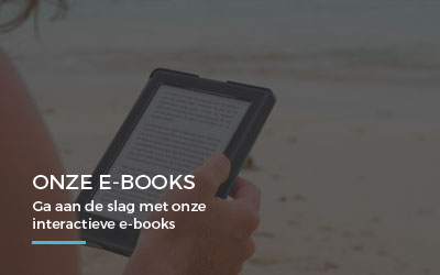 Onze e-books