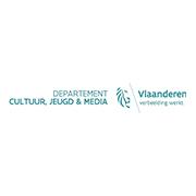 Departement Cultuur, Jeugd & Media