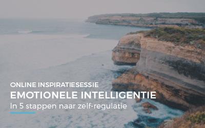 Online inspiratiesessie – Emotionele intelligentie